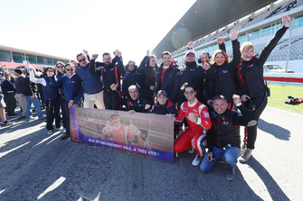IDEC Sport Racing
