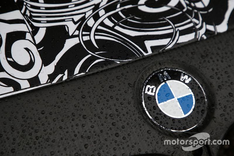 BMW M4 DTM Motor turbo de dos litros
