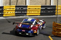 Laurens Vanthoor, Craft Bamboo Racing, Porsche 911 GT3R