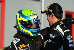 Ganadores #6 VS Racing: Raphael Abbate, Yuki Nemoto