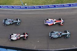 Нельсон Піке-мол., Jaguar Racing, Фелікс Розенквіст, Mahindra Racing, Едоардо Мортара, Venturi Formula E Team, Мітч Еванс, Jaguar Racing