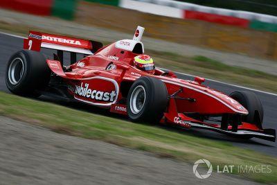 Formula Nippon: Suzuka III
