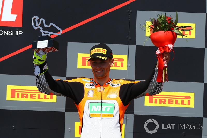NRT (World Supersport, Aragon)