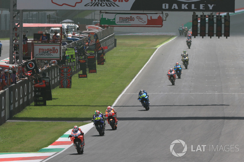 MotoGP Italia 2018