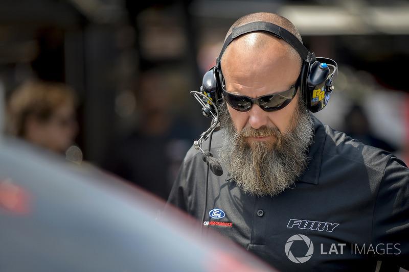 Fury Race Cars LLC team member