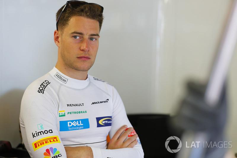 """Stoffel Vandoorne: """"Perdemos muito tempo na parada e perdemos muitas posições na pista. No final, encontramos um pouco de ritmo com os supermacios, mas Mônaco é Mônaco e sabemos que ultrapassar aqui é muito difícil"""""""