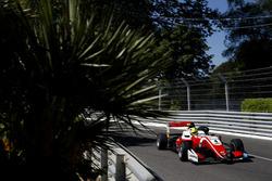Мік Шумахер, Prema Theodore Racing Dallara F317 – Mercedes-Benz