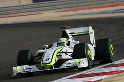 Jenson Button, Brawn GP BGP 001