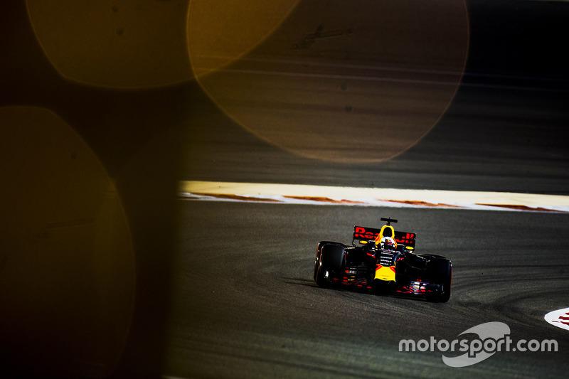 5e : Daniel Ricciardo (Red Bull)