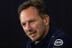 Christian Horner, Red-Bull-Teamchef