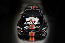 Презентация Brad Jones Racing