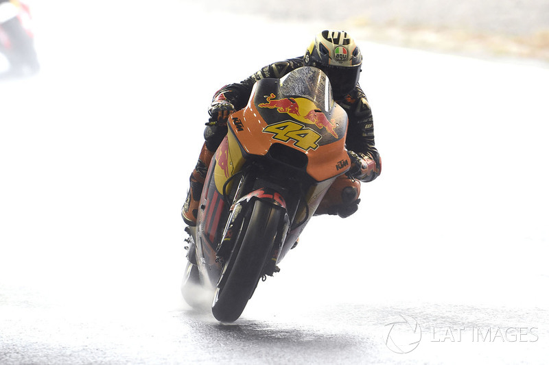 18. Pol Espargaro, Red Bull KTM Factory Racing