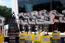 2017 Ferrari Challenge NA Road America kupaları
