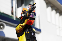 Winner Jack Aitken, ART Grand Prix