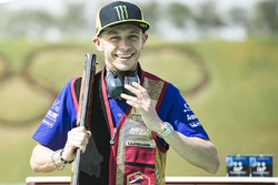Valentino Rossi, Yamaha Factory Racing, Losail Shooting club