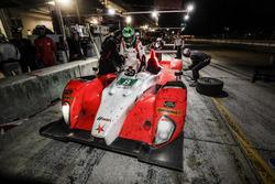 #8 Starworks Motorsports, ORECA FLM09: James Dayson