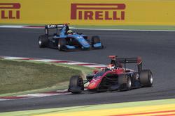 George Russell, ART Grand Prix, Arjun Maini, Jenzer Motorsport