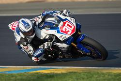 #30 Yamaha: Florent Tourne