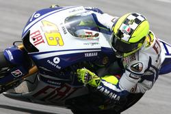 Valentino Rossi, Yamaha MotoGP Team