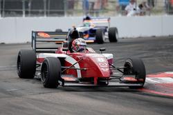 Anthony Martin, Cape Motorsports