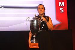 2016 Endurance Cup AM Cup Teams, Rinaldi Racing, 3rd place