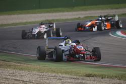 Ben Barnicoat, HitechGP, Dallara F312, Mercedes-Benz