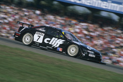 Мануэль Ройтер, Opel-Team Joest, Opel Calibra V6 4x4 ITC