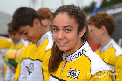 CIK-FIA Akademi Kupası