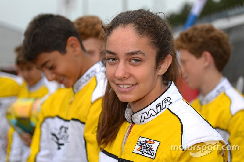 Marta Garcia Lopez