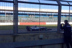Машина команды Mercedes AMG F1 - W07