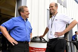 Mark Rushbrook and Todd Gordon