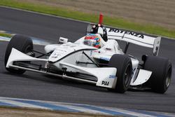 Loic Duval, Nakajima Racing