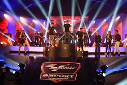 MotoGP eSport Grand Final atmosferi