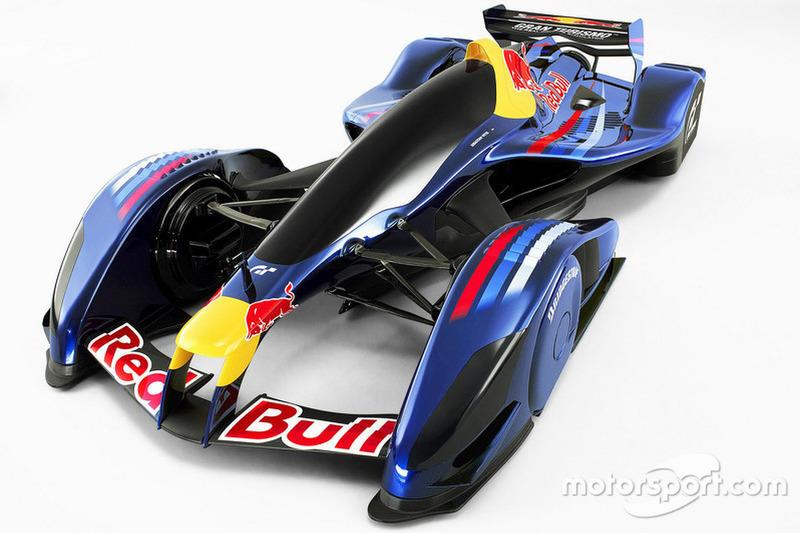 29. Red Bull X2010, Gran Turismo