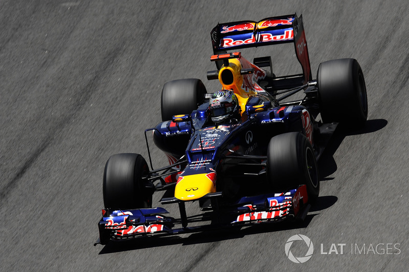 """2012: Red Bull RB8 - """"Abbey"""""""
