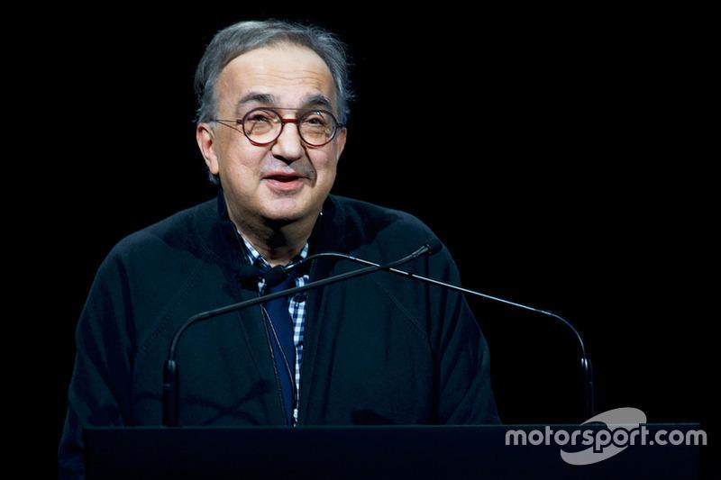 Fallece el presidente Sergio Marchionne