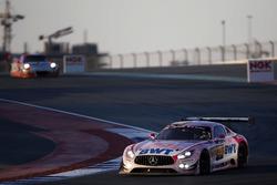 #25 HTP Motorsport Mercedes-AMG GT3: Alexander Hrachowina, Indy Dontje, Bernd Schneider, Martin Konrad, Brice Bosi