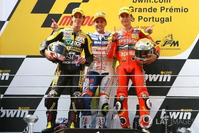 250cc: Estoril