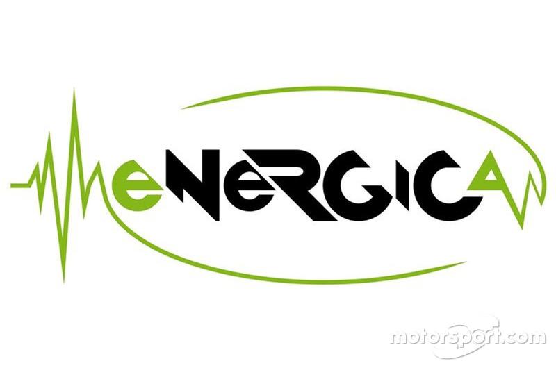 Логотип Energica