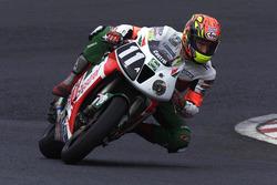 Colin Edwards, Honda Racing