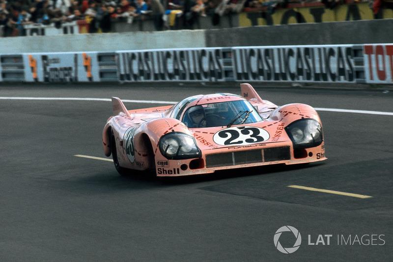 """Porsche 917/20 """"Розовая свинья"""""""