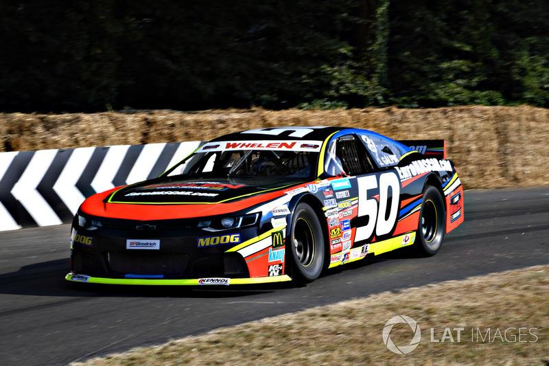 Jerome Galpin, Euro-NASCAR RC-01 (54,75 detik)