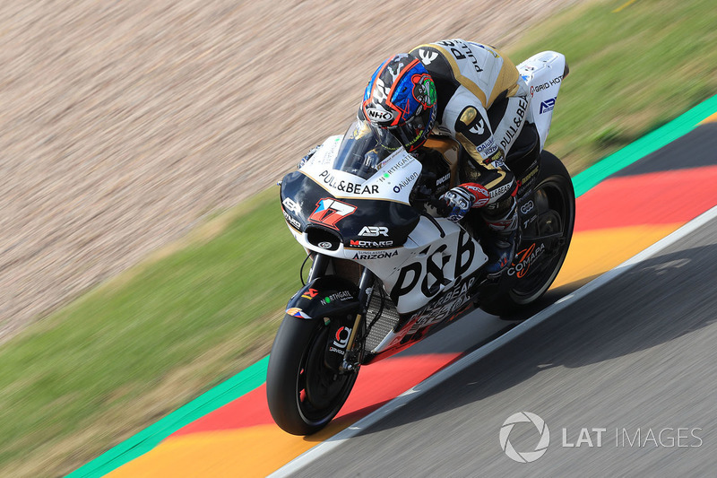17 - Karel Abraham, Reale Avintia Racing