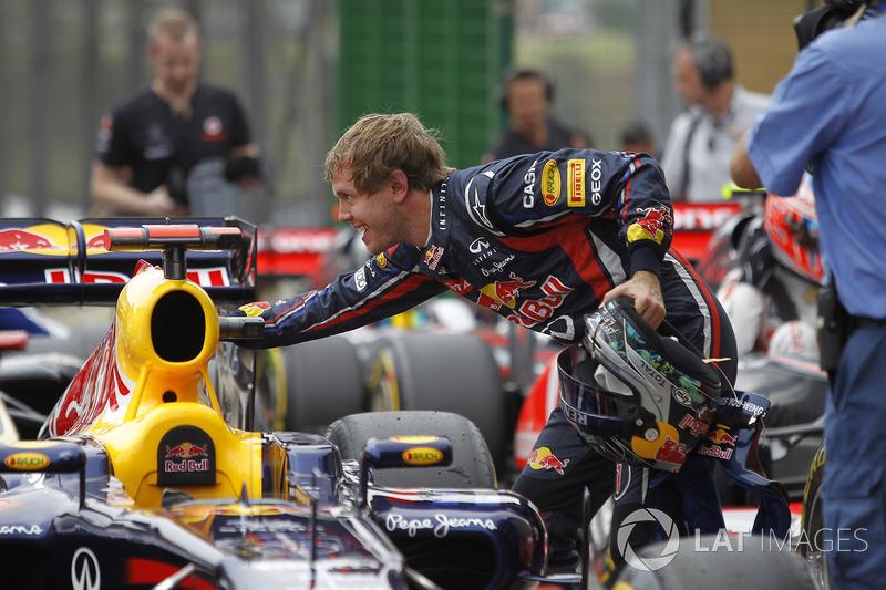 30ª: GP de Brasil 2011