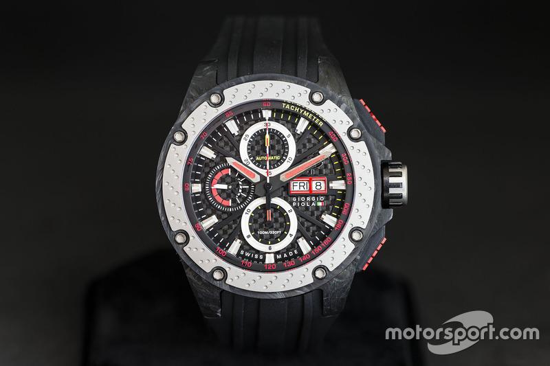 Giorgio Piola G 5 watch