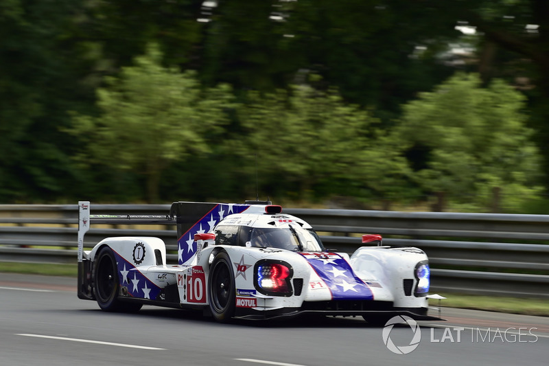 6: #10 Dragonspeed BR Engineering BR1: Henrik Hedman, Ben Hanley, Renger Van der Zande, 3'21.110