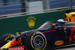 Даниэль Риккардо, Red Bull Racing RB12 с «аэроскрином»