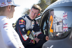 Elfyn Evans, M-Sport Ford WRT