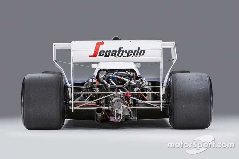1984 Ayrton Senna, Toleman-Hart TG184-2