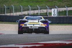 #188 Continental AutoSports Ferrari 488: David Varwig